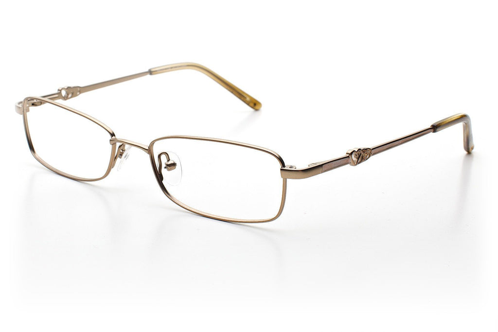 Jill Stuart Beth Gold - My Glasses Club -  - 2