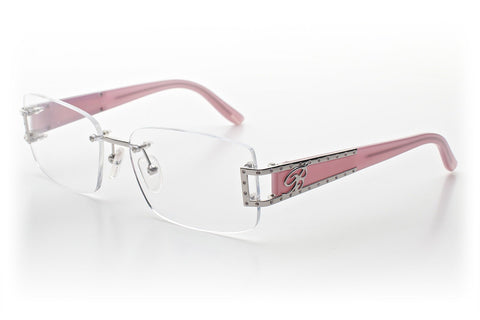 Blumarine Bluemarine 90671 Pink - My Glasses Club -  - 2