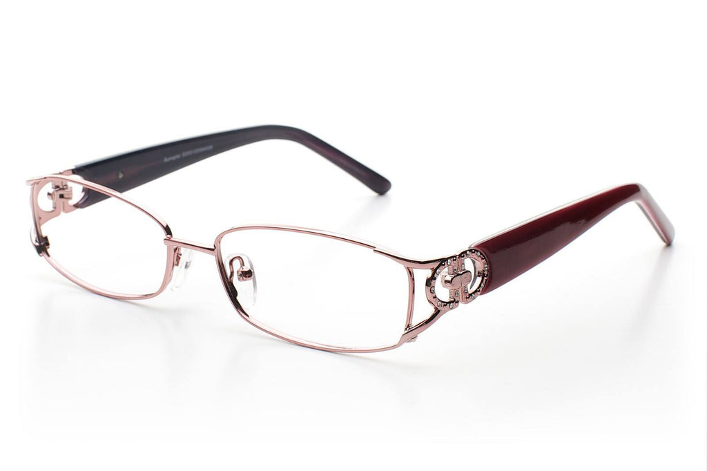 Sunoptic Bonnie Pink - My Glasses Club -  - 2