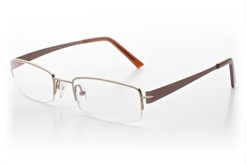 MGC Brody Gold - My Glasses Club -  - 2