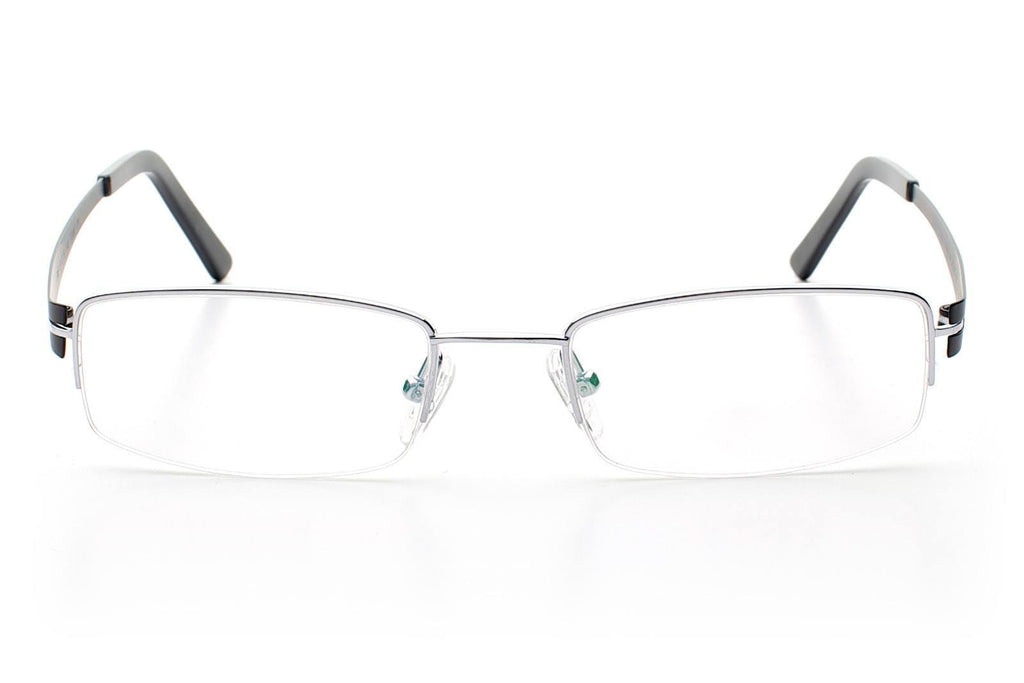 MGC Brody Silver - My Glasses Club -  - 1
