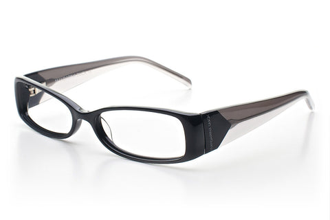 Mandarina Duck Brooke Black - My Glasses Club -  - 2