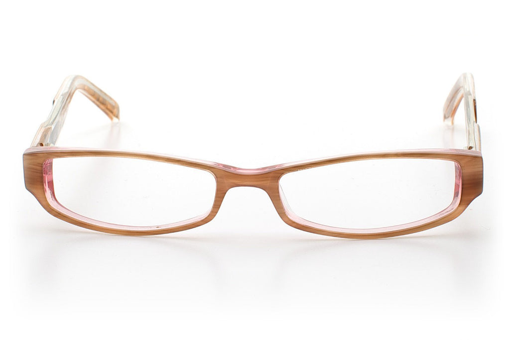 Jill Stuart Cerys Brown - My Glasses Club -  - 1