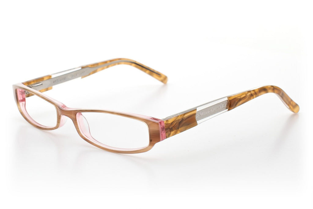 Jill Stuart Cerys Brown - My Glasses Club -  - 2