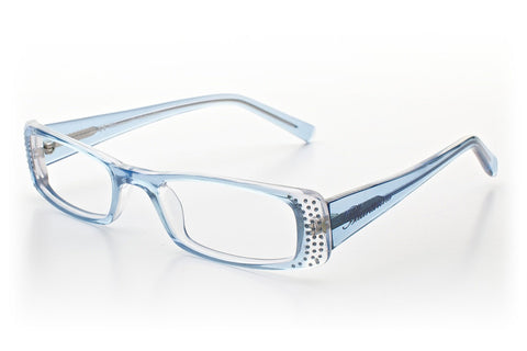 Blumarine Chloe Blue - My Glasses Club -  - 2