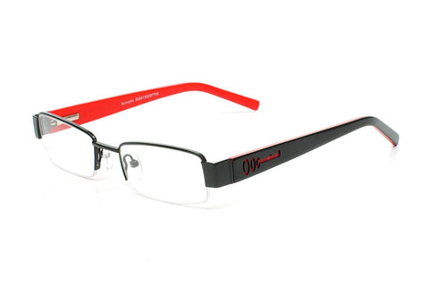 Sunoptic Diana Black - My Glasses Club -  - 2