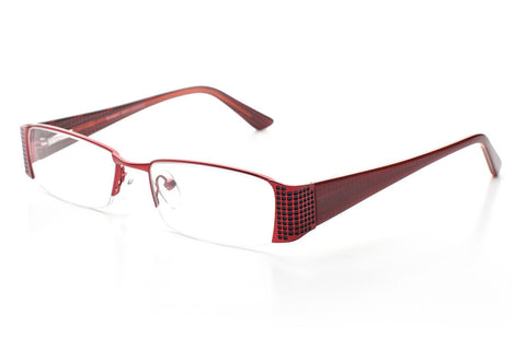 Sunoptic Dione Red - My Glasses Club -  - 2