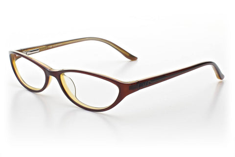 Jill Stuart Enyo Brown - My Glasses Club -  - 2