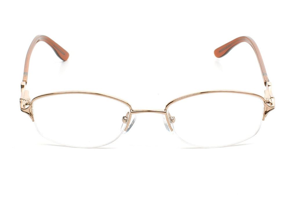 MGC Eva Brown - My Glasses Club -  - 1