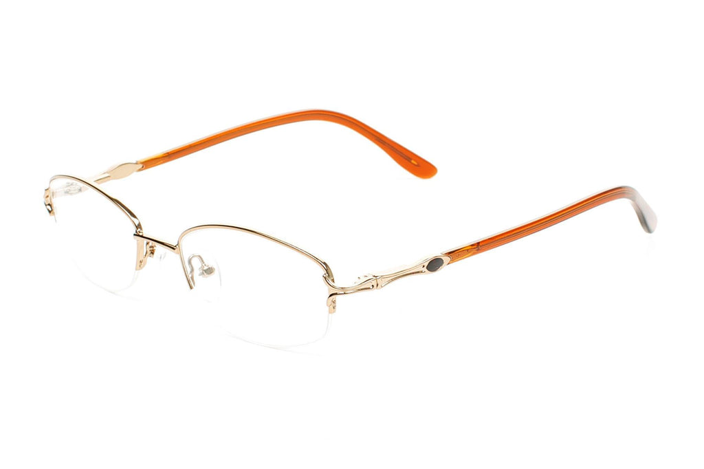 MGC Eva Brown - My Glasses Club -  - 2
