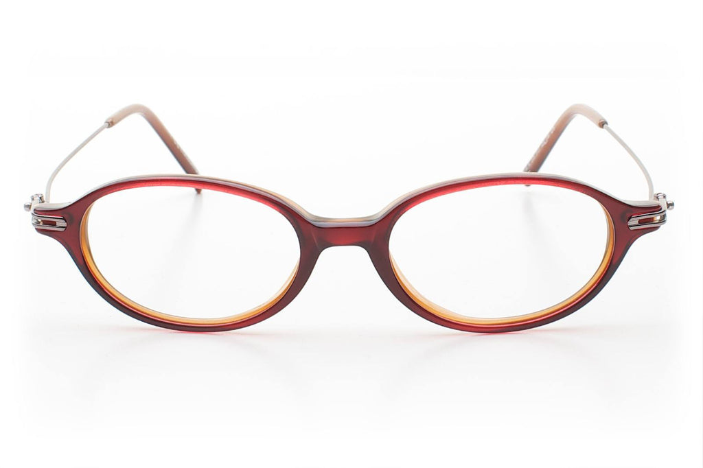 Kappa Evie Red - My Glasses Club -