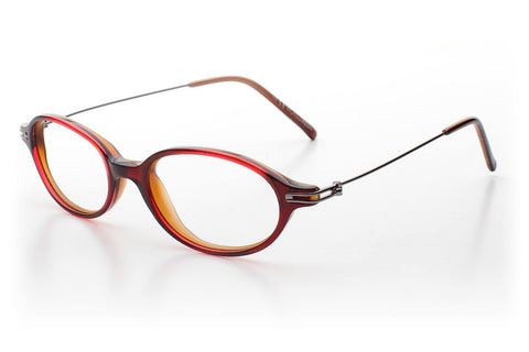 Kappa Evie Red - My Glasses Club -  - 2