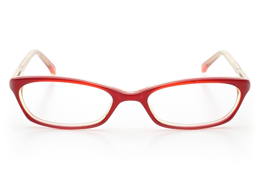 Jill Stuart Flora Red - My Glasses Club -  - 1