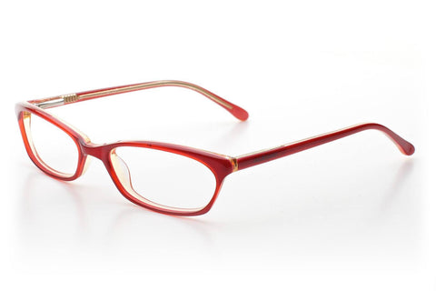 Jill Stuart Flora Red - My Glasses Club -  - 2