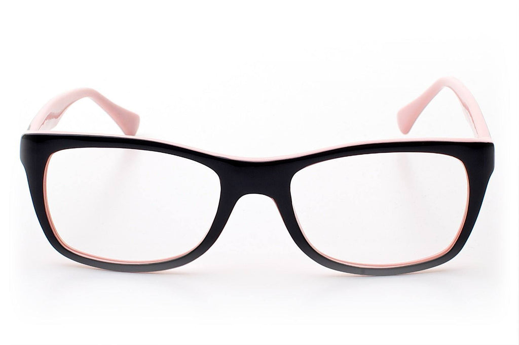 Colourways Frankie Black/Pink - My Glasses Club -  - 1