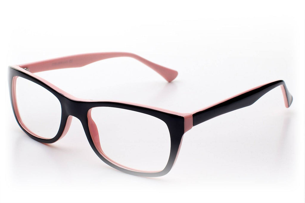 Colourways Frankie Black/Pink - My Glasses Club -  - 2
