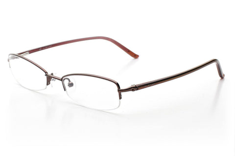 Jill Stuart Isabelle Brown - My Glasses Club -  - 2