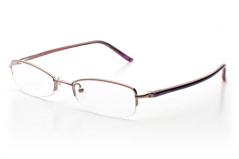 Jill Stuart Isabelle Pink - My Glasses Club -  - 2