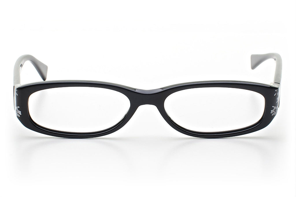 Mandarina Duck Jade Black - My Glasses Club -  - 1