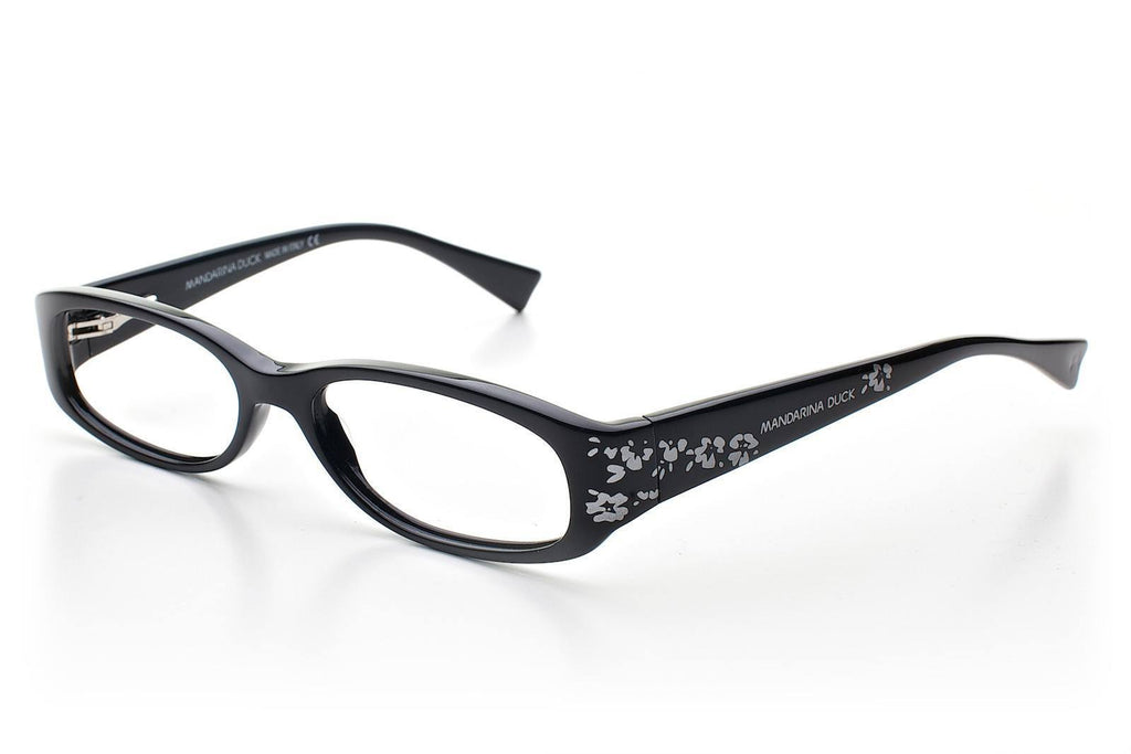 Mandarina Duck Jade Black - My Glasses Club -  - 2