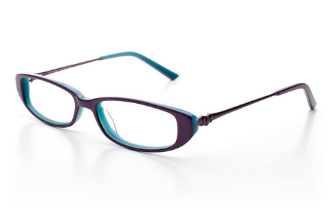 Jill Stuart Jenna Purple - My Glasses Club -  - 2