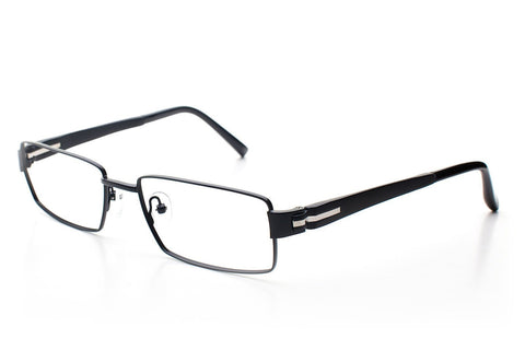 MGC Josh Black - My Glasses Club -  - 2