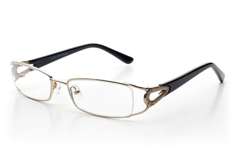 Sunoptic Kim Gold - My Glasses Club -  - 2