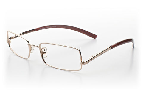 Blumarine Lauren Gold - My Glasses Club -  - 2