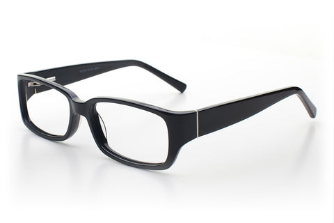 Sunoptic Leo Black - My Glasses Club -  - 2