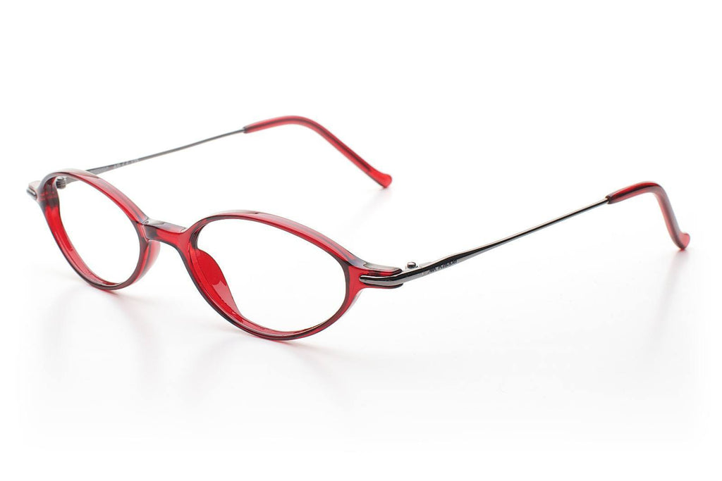 Kappa Lucy Red - My Glasses Club -  - 2