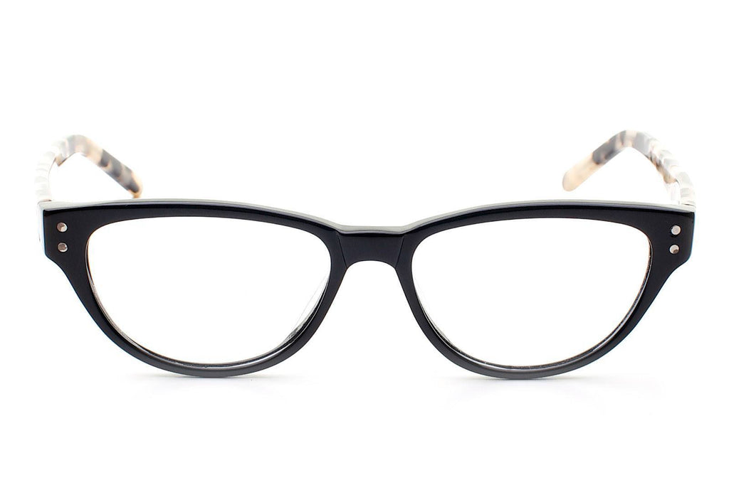 Univo Maya Black - My Glasses Club -  - 1