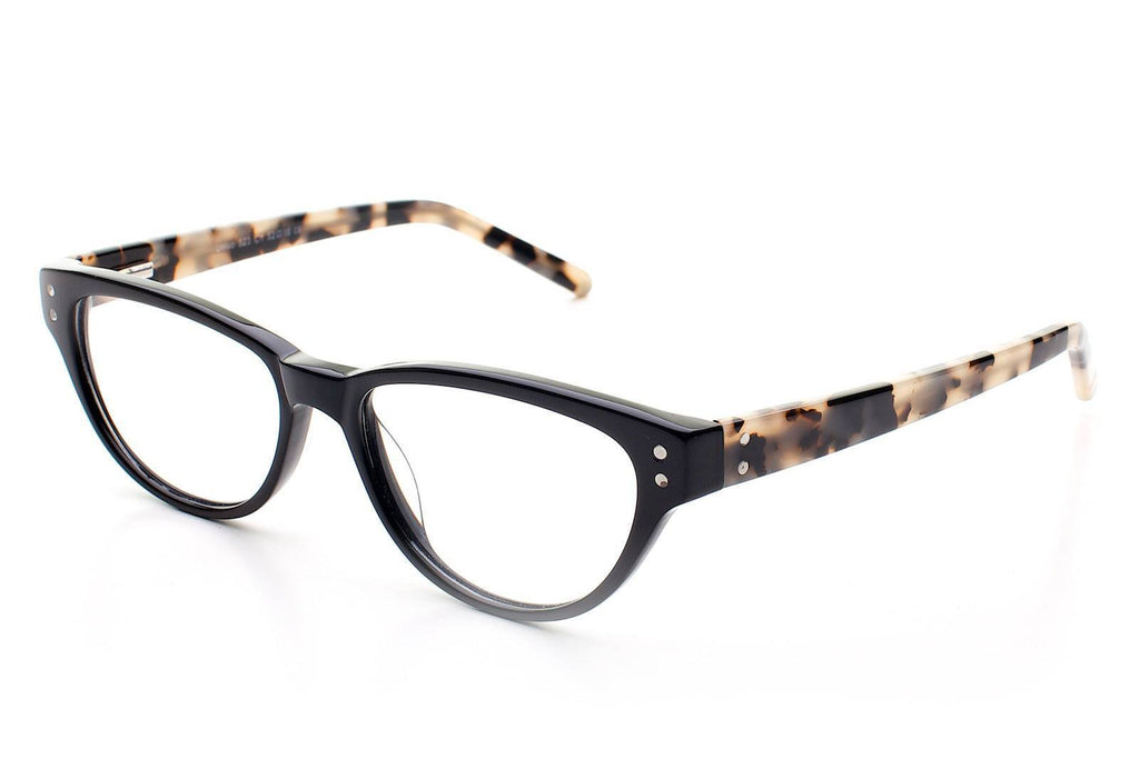 Univo Maya Black - My Glasses Club -  - 2