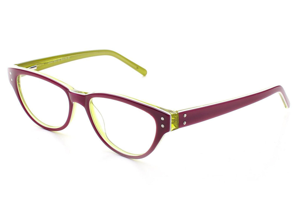 Univo Maya Purple - My Glasses Club -  - 2