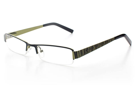 MGC Mel Black - My Glasses Club -  - 2