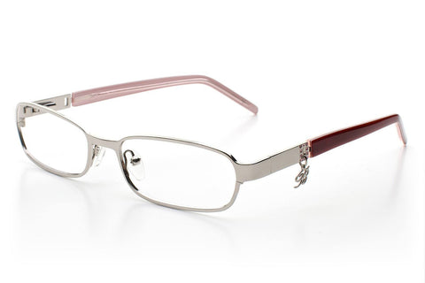 Blumarine Melody Silver/Pink - My Glasses Club -  - 2