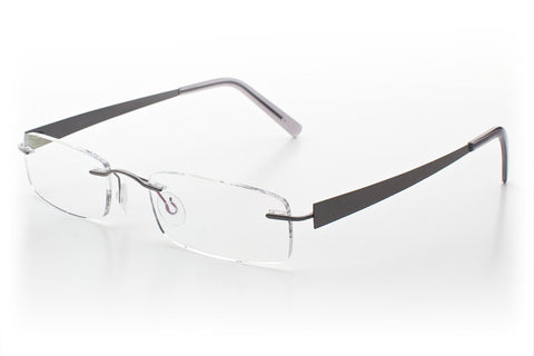 Zuma Morgan - My Glasses Club -  - 2
