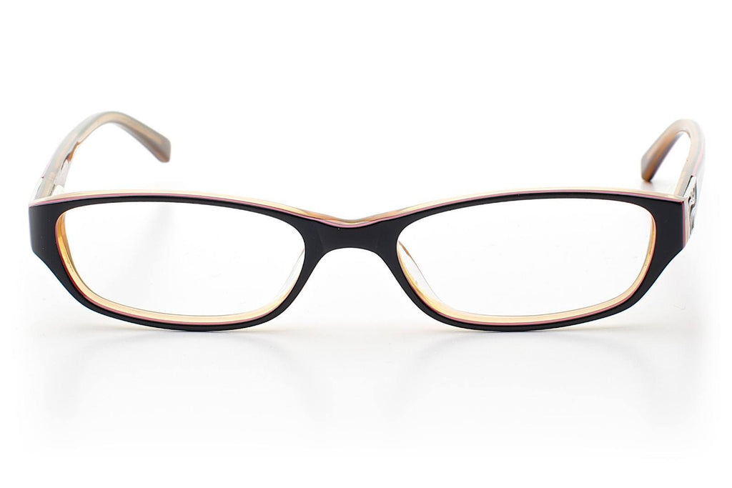 Jill Stuart Neve Black - My Glasses Club -  - 1
