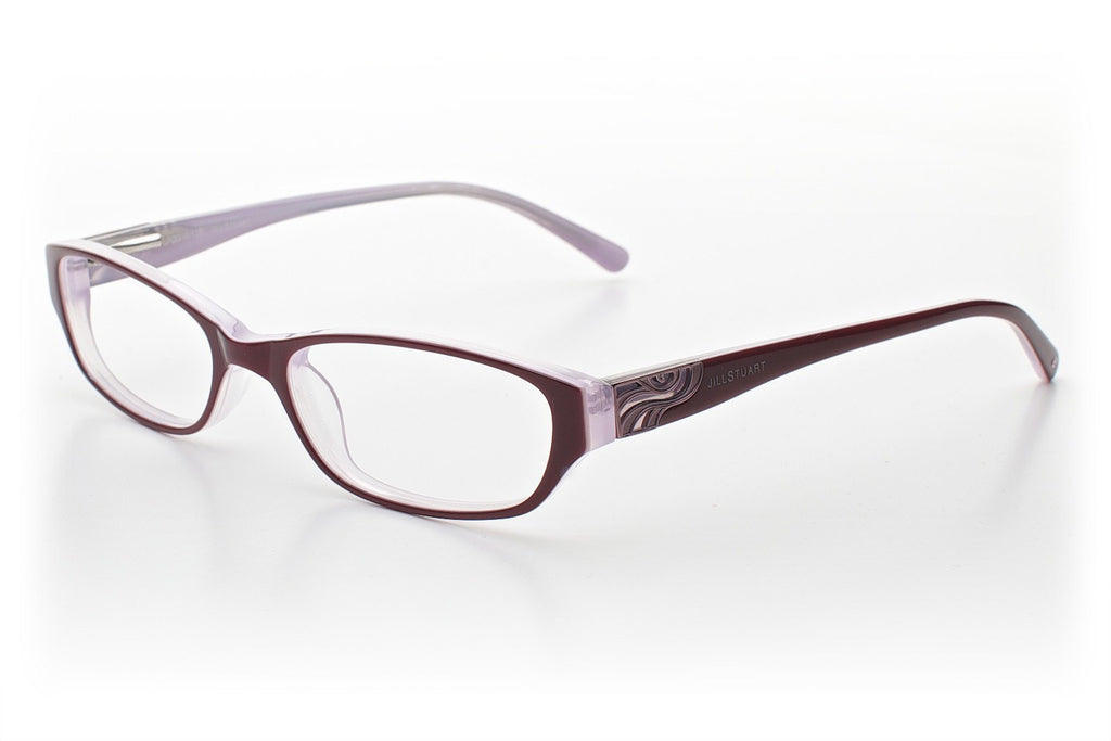 Jill Stuart Neve Purple - My Glasses Club -  - 2