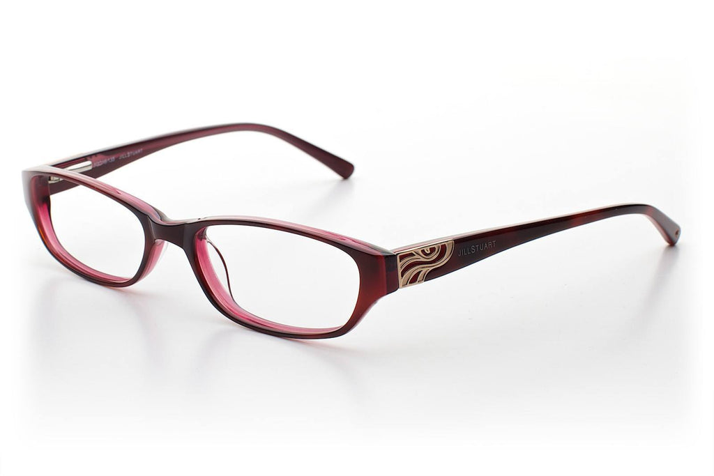 Jill Stuart Neve Red - My Glasses Club -  - 2