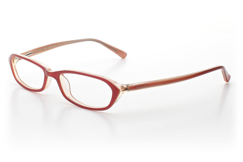 Jill Stuart Nicola Pink - My Glasses Club -  - 2