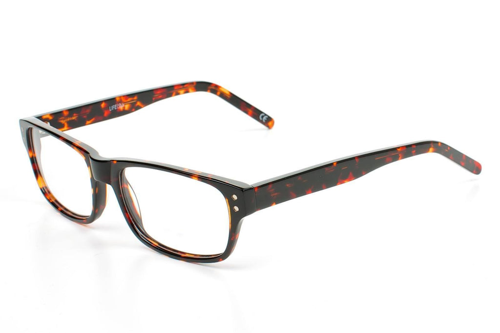 Lifestyle Owen Tortoiseshell - My Glasses Club -  - 2