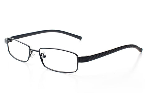 MGC Patrick Black - My Glasses Club -  - 2