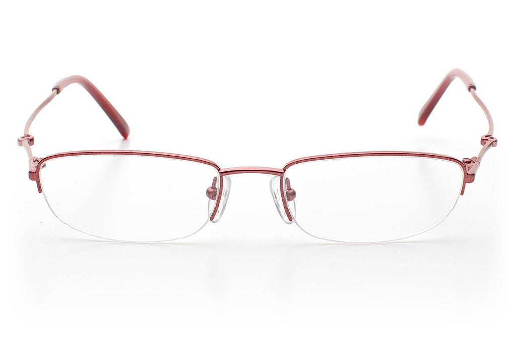 Jill Stuart Paula Red - My Glasses Club -