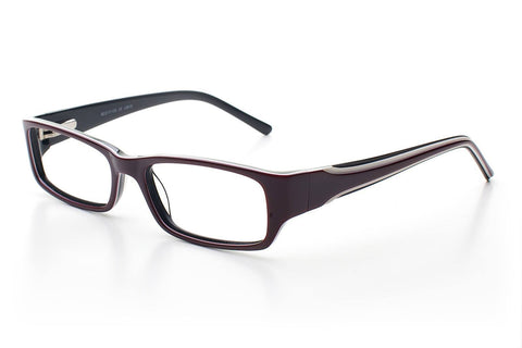 Sunoptic Piper Purple - My Glasses Club -  - 2