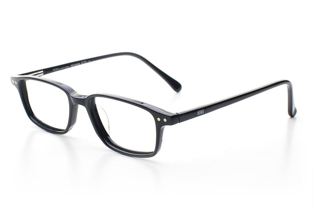 News Pluto Black - My Glasses Club -  - 2