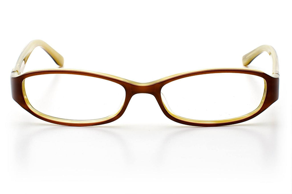 Jill Stuart Poppy Brown - My Glasses Club -  - 1