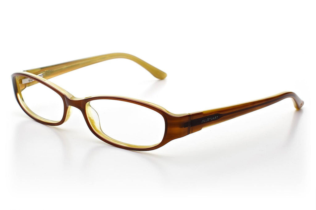 Jill Stuart Poppy Brown - My Glasses Club -  - 2