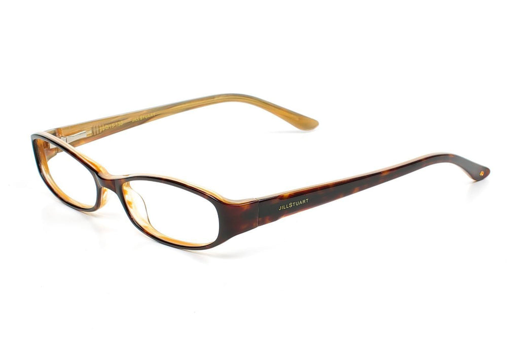 Jill Stuart Poppy Tortoiseshell - My Glasses Club -  - 2