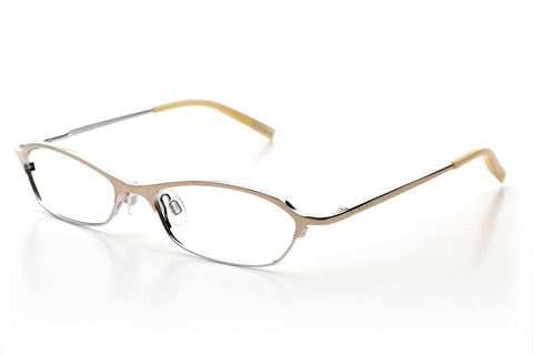 Sisley Pru Gold - My Glasses Club -  - 2