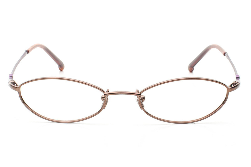 Jill Stuart Rose Brown - My Glasses Club -  - 1